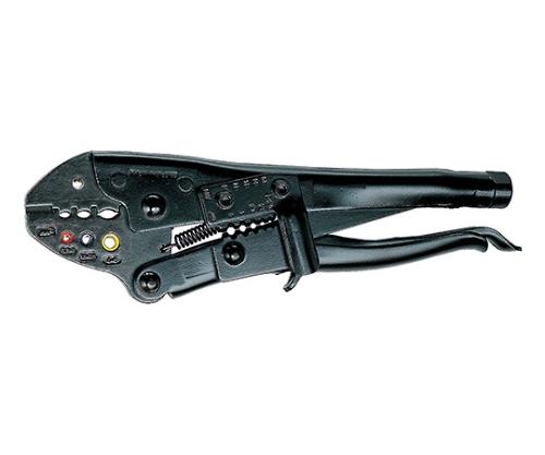 クニペックス KNIPEX 圧着グリッププライヤー No.9700-215A [A011208]