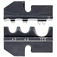 クニペックス KNIPEX 圧着ダイス (9743-200用) No.9749-11 [A020415]