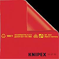 クニペックス KNIPEX 絶縁シート 1000V 10000mmx1000mm No.9867-15 [A012501]