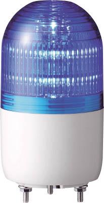 【◆◇スーパーセール!最大獲得ポイント19倍!◇◆】デジタル アローシリーズ 青 66 LED表示灯 100V ASSE-100B [A072121]