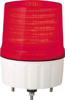 デジタル アローシリーズ 赤 170 LED表示灯 100V LAL-100R-A [A072121]