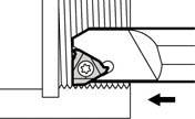 【30日限定☆カード利用でP14倍】京セラ KYOCERA ねじ切り用ホルダ SINR2016S-16 [A080115]