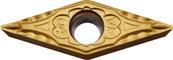 【★店内最大P5倍!★】京セラ KYOCERA 旋削用チップ PVDサーメット PV7020(10個入) VBMT160404VF [A080115]