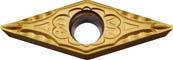 京セラ KYOCERA 旋削用チップ CVDコーティング CA5515(10個入) VBMT160404VF [A080115]