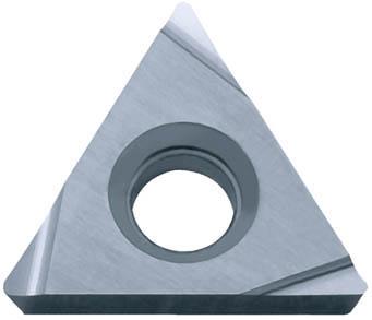 京セラ KYOCERA 旋削用チップ PVDコーティング PR1025(10個入) TPGH080202ML [A080115]