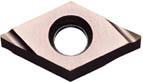 京セラ KYOCERA 旋削用チップ PVDコーティング PR1025(10個入) DNGU0803005MFR-F [A080115]
