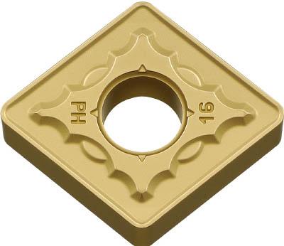 京セラ KYOCERA 旋削用チップ CVDコーティング CA5525(10個入) CNMG190616PH [A080115]