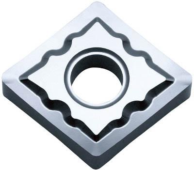 京セラ KYOCERA 旋削用チップ 超硬 KW10(10個入) CNGG120408AH [A080115]