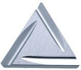 京セラ KYOCERA 旋削用チップ サーメット TN60(10個入) TPGR160308L-C [A080115]