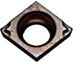 京セラ KYOCERA 旋削用チップ PVDコーティング PR1425(10個入) CCGT040101MP-CF [A080115]