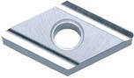 京セラ KYOCERA 旋削用チップ PVDサーメット PV90(10個入) DNGG150404L [A080115]