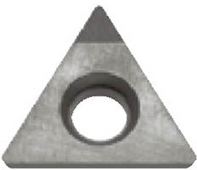 京セラ KYOCERA 旋削用チップ ダイヤモンド KPD001 TPGB080202 [A080115]