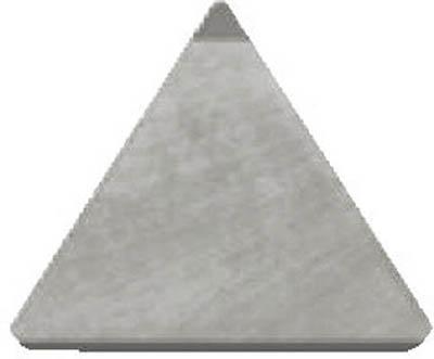 京セラ KYOCERA 旋削用チップ ダイヤモンド KPD001 TPGN160302 [A080115]