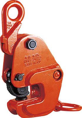 イーグル・クランプ 【個人宅不可】 横つり用クランプ G-600kg(3-20)強力タイプ G-600-3-20 [A131102]