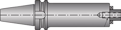 【★エントリーでP10倍!★】イスカルジャパン イスカル X イスカル/ETM BT50 SEM 22X 64X320 [A071727]
