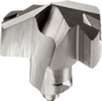 イスカルジャパン イスカル 先端交換式ドリルヘッド IC908 COAT ICK 204-2M IC908 [A071727]