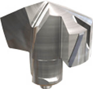 イスカルジャパン イスカル 先端交換式ドリルヘッド IC908 COAT ICP 215-2M IC908 [A071727]