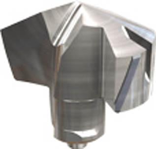 イスカルジャパン イスカル 先端交換式ドリルヘッド IC908 COAT ICP 245-2M IC908 [A071727]