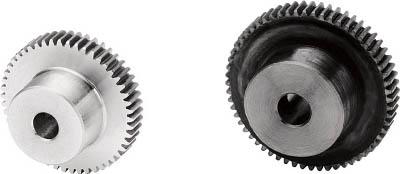 【◆◇マラソン!ポイント2倍!◇◆】協育歯車工業 KG 平歯車 モジュール2.0 圧力角20度(並歯) S2S90B-2015H [A051301]