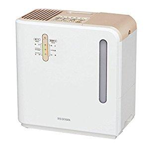 アイリスオーヤマ IRIS 気化ハイブリッド式加湿器(イオン有) ゴールド ARK-700Z-N [E010501]