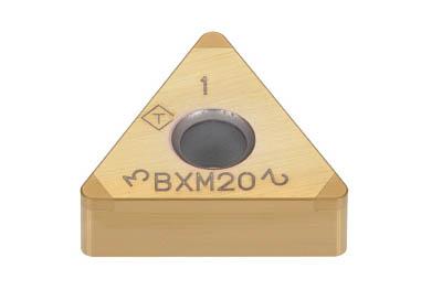 タンガロイ QBN TACチップ CBN 3QP-TNGA160404WG BXM20 [A071727]