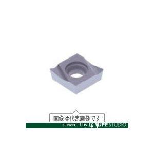 タンガロイ 旋削用G級ポジTACチップ 超硬 TH10(10個入) CCGT060200R [A080115]