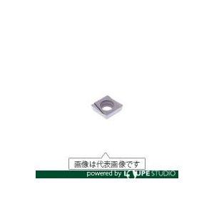 タンガロイ 旋削用G級ポジTACチップ 超硬 TH10(10個入) CPGT090304L-W20 [A080115]