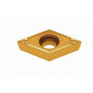 タンガロイ 旋削用G級ポジTACチップ COAT J740(10個入) DCGT070202-01 [A080115]