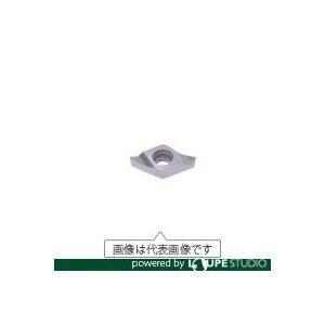 タンガロイ 旋削用G級ポジTACチップ 超硬 TH10(10個入) DCGT11T302R [A080115]