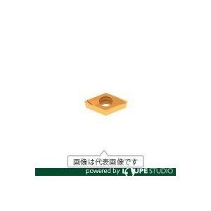 タンガロイ 旋削用G級ポジTACチップ COAT GH330(10個入) DCGT11T304L-W15 [A080115]