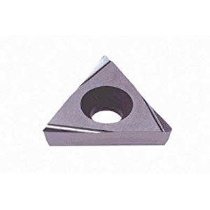 タンガロイ 旋削用G級ポジTACチップ 超硬 TH10(10個入) TPGM070102L [A080115]