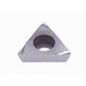 タンガロイ 旋削用G級ポジTACチップ COAT GH110(10個入) TPGT080202L-W08 [A080115]