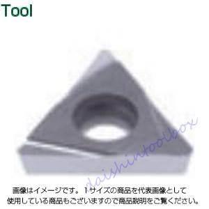 タンガロイ 旋削用G級ポジTACチップ COAT GH330(10個入) TPGT130304L-W15 [A080115]