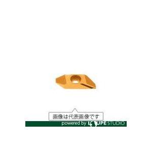 タンガロイ 旋削用溝入れTACチップ COAT J740(10個入) JXBL8005 [A080115]