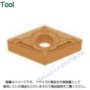 タンガロイ 旋削用M級ネガTACチップ COAT T6030(10個入) DNMG150408-SM [A080115]
