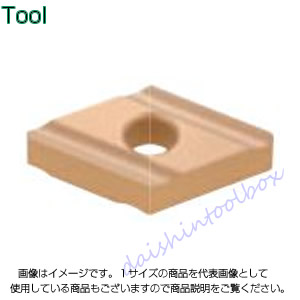 タンガロイ 旋削用M級ネガTACチップ COAT T6030(10個入) DNMG150408L-S [A080115]