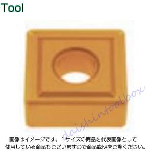 タンガロイ 旋削用M級ネガTACチップ COAT T6030(10個入) SNMG120404-SA [A080115]