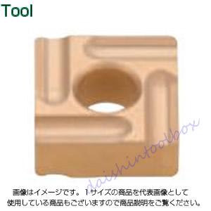 タンガロイ 旋削用M級ネガTACチップ COAT T6030(10個入) SNMG120408L-S [A080115]