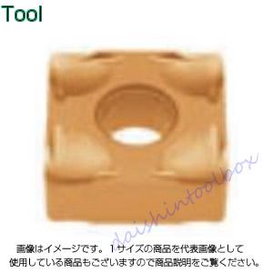 タンガロイ 旋削用M級ネガTACチップ COAT T6030(10個入) SNMG120412-SS [A080115]