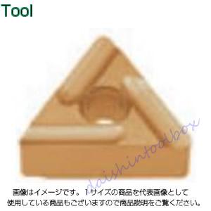 タンガロイ 旋削用M級ネガTACチップ COAT T6030(10個入) TNMG220404L-S [A080115]