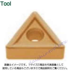 タンガロイ 旋削用M級ネガTACチップ COAT T6030(10個入) TNMG220408-SA [A080115]