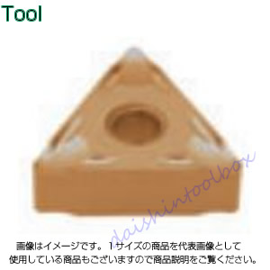 タンガロイ 旋削用M級ネガTACチップ COAT T6030(10個入) TNMG220412-SS [A080115]