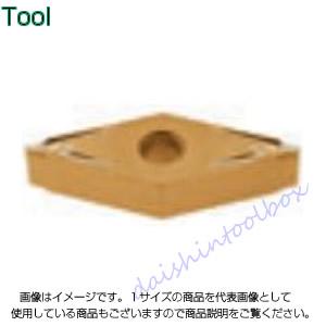 タンガロイ 旋削用M級ネガTACチップ COAT T6030(10個入) VNMG160404-SS [A080115]