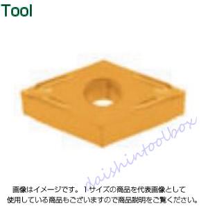 タンガロイ 旋削用M級ネガTACチップ COAT T6020(10個入) DNMG150608-SS [A080115]