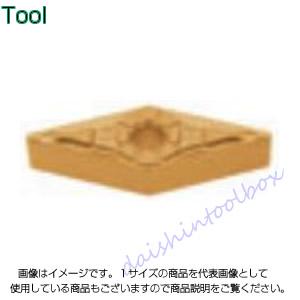 タンガロイ 旋削用M級ネガTACチップ COAT T6020(10個入) VNMG160408-SM [A080115]