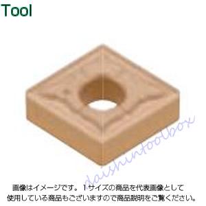タンガロイ 旋削用M級ネガTACチップ COAT T6030(10個入) CNMG160612-TH [A080115]