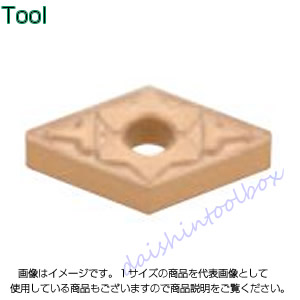 タンガロイ 旋削用M級ネガTACチップ COAT T6030(10個入) DNMG150608-TM [A080115]