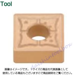 タンガロイ 旋削用M級ネガTACチップ COAT T6030(10個入) SNMG120408-TH [A080115]
