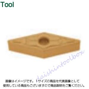タンガロイ 旋削用M級ネガTACチップ COAT T6030(10個入) VNMG160404-TM [A080115]