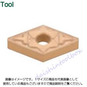 タンガロイ 旋削用M級ネガTACチップ COAT T6030(10個入) DNMG150604-TM [A080115]